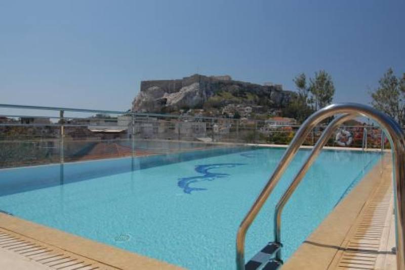 Hotel Electra Palace - Athene - Attica